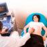 4D ultrasonic scan