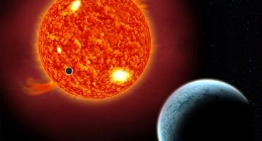 exoplanet transit_1