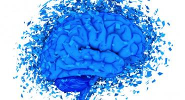 brain exploding