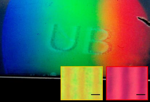 UB-rainbow-filter