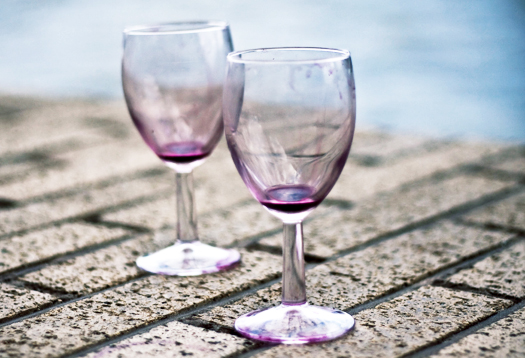 Nothing To Wine About