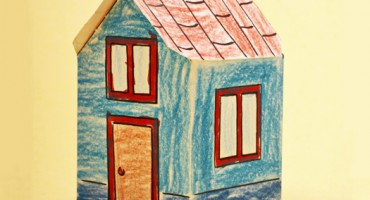 Paper house,