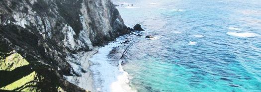 Monterrey Coastline_525