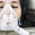 Sleep apnea, a condition marked by snoring and breathing interruptions, affects millions of adults—most undiagnosed. Patients look more alert, more youthful, and more attractive after at-home treatment, new research suggests. (Credit: University of Michigan)