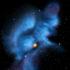 solar system in cloud