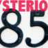 mysterious 85