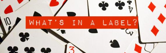 """Changing an industry label from """"gambling"""" to """"gaming"""" affects how consumers think about betting online. """"We found that how you label an industry really matters,"""" says Kathy LaTour. (Credit: Benjamin Watson/Flickr, Font by Tension Type)"""