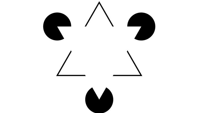 kinesza triangle