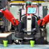 In tests with users who were not part of the research team, most users were able to train the robot successfully on a particular task with just five instances of corrective feedback. The robots also were able to generalize what they learned, adjusting when the object, the environment, or both were changed. (Credit: Cornell)