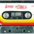 """""""Memories of the past can help to maintain current feelings of self-worth and can contribute to a brighter outlook on the future,"""" says Tim Wildschut. """"Our findings do imply that nostalgia, by promoting optimism, could help individuals cope with psychological adversity."""" (Credit: """"cassette"""" via Shutterstock, font by Fonthead Design/FontSquirrel)"""
