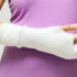 """Progressive bone fragility leads to greater risk for fractures,"" says Edward Fox. ""Hospitals treat fragility fractures, but they have no system in place to evaluate those same patients for osteoporosis to prevent the next fracture."" (Credit: iStockphoto)"