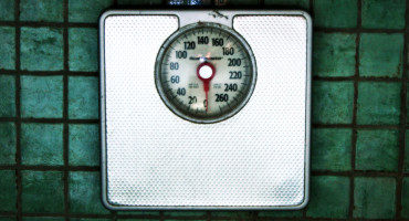 """What we found is 78 percent of the 126 men in the study were either overweight or obese based on their BMI or waist circumference. Of those, about 30 percent were found to have more than one polyp after colonoscopies were performed,"" says Jenifer Fenton. ""In fact, the more obese participants were 6.5 times more likely to have three polyps compared to their thinner counterparts."" (Credit: Mason Maseka/Flickr)"