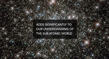 """If this result is borne out by further analysis, it not only adds significantly to our understanding of the sub-atomic world studied by particle physicists, but it would also be an important extension to the standard model of cosmology, which has been developed over the last decade,"" says Richard Battye. (Credit: NASA Goddard Space Flight Center/Flickr)"