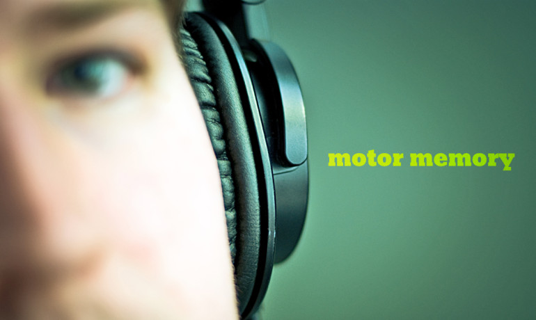 """Our paper provides new evidence that motor memories play a role in improving listeners' recognition of tones they have previously performed,"" says Caroline Palmer. (Credit: William Brawley/Flickr, Vernon Adams)"