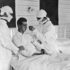 """Ever since the great flu pandemic of 1918, it has been a mystery where that virus came from and why it was so severe and, in particular, why it killed young adults in the prime of life,"" says Michael Worobey. ""It has been a huge question whether there was something special about that situation, and whether we should expect the same thing to happen tomorrow."" (Credit: Navy Medicine/Flickr)"