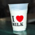 """""""By unlocking the detailed structure of milk we have the potential to create milk loaded with fat soluble vitamins and brain building molecules for premature babies, or a drink that slows digestion so people feel fuller for longer,"""" says Stefan Salentinig. (Credit: Peter Dutton/Flickr)"""