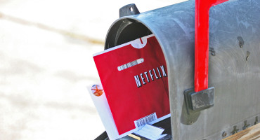 """Video streaming is favorable when compared to any DVD viewing involving consumer driving, which significantly increases the energy and carbon dioxide emissions per viewing hour,"" says Ben Walker. (Credit: Kristin/Flickr)"