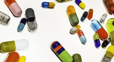 """The side effects of treatment remain one of the primary reasons that HIV drug regimens are discontinued,"" says Mark Roberts. ""By decreasing the toxicity and side effects of HIV drugs, you increase the amount of time that patients can stay on that life-saving treatment regimen."" (Credit: Jasondoubleuel/Flickr)"