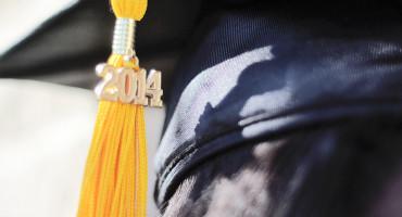college graduation cap