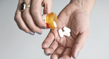 """Letrozole works better, has about the same cost, has fewer side effects and has a slightly lower twin rate than clomid,"" says Gregory Christman. (Credit: ""pills"" via Shutterstock)"