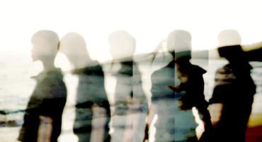translucent human figures