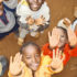 orphaned children in Kenya
