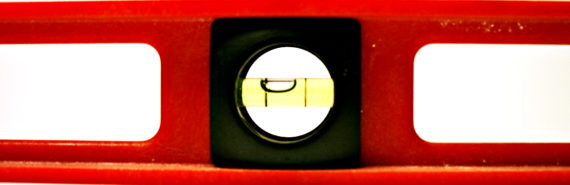 red balance tool