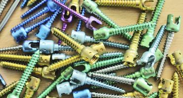 medical screws