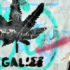 legalize marijuana graffiti