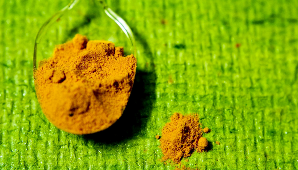 patent rights of turmeric