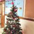 electric fish Christmas tree