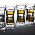 five glasses