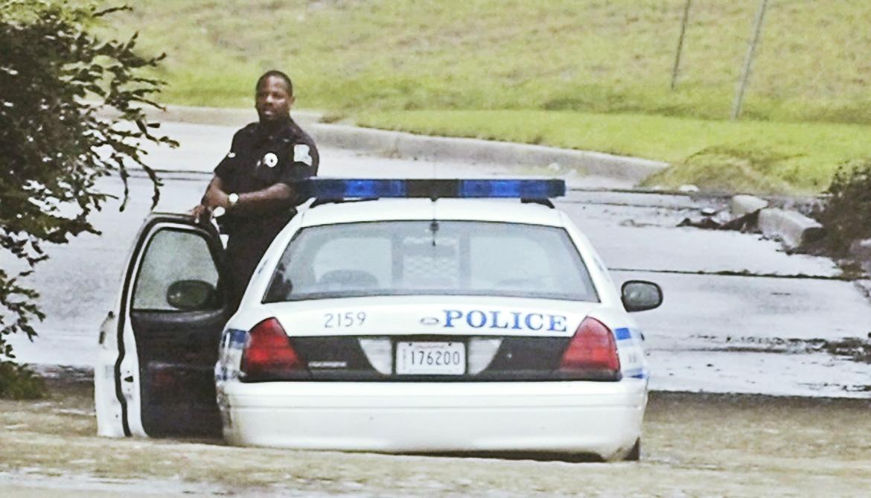 ptsd police