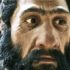 Homo neanderthalensis reconstruction