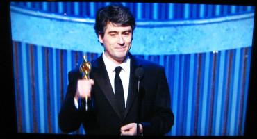 Oscar Awards on TV