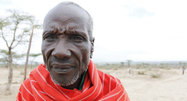 pastoralist in Kenya