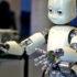 "iCub humanoid robot ""baby"""