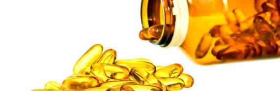 vitamin D supplement pills
