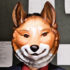 office worker in fox mask - moral spillover