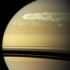 storms on Saturn