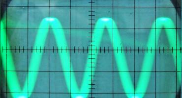 sound waves on grid