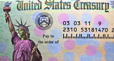 us treasury check: earned income tax credit?