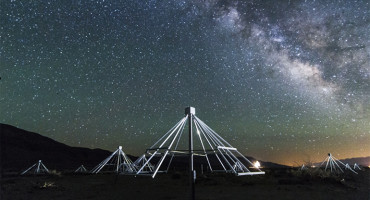 Owens Valley Long Wavelength Array