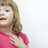 little girl speaking - with apraxia?