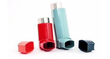 2 inhalers