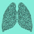 lung dots