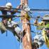 utility repair crew