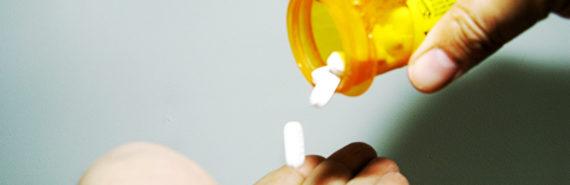vicodin pills