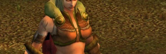 warcraft avatar woman