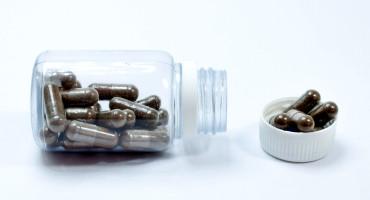 placenta capsules